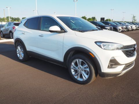2020 Buick Encore GX Preferred